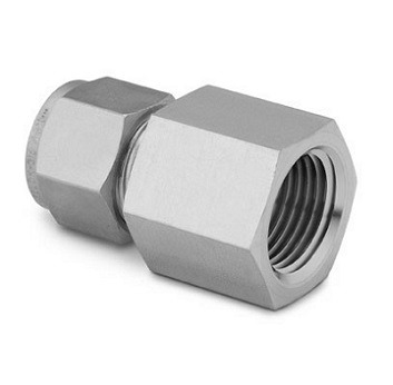 Each SS-202-1 Stainless Steel Nuts Ohio Valley Swagelok GC Fittings