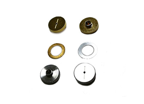 Gas Chromatography Inlet seals and washers