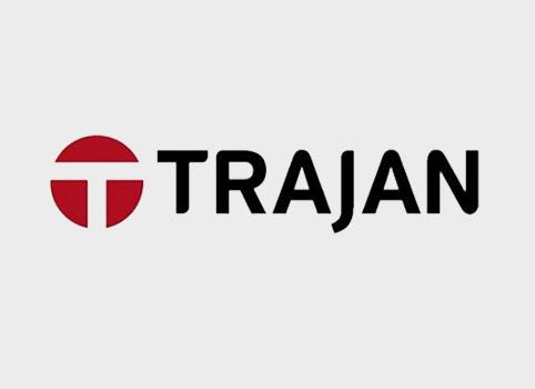 Trajan Logo