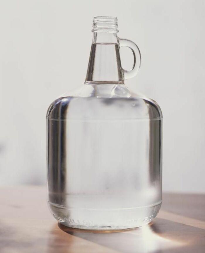 как правильно дистиллированная вода