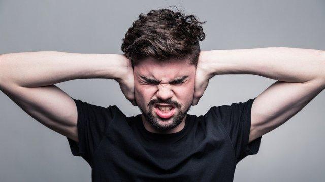 белышй шум влияние на здоровье