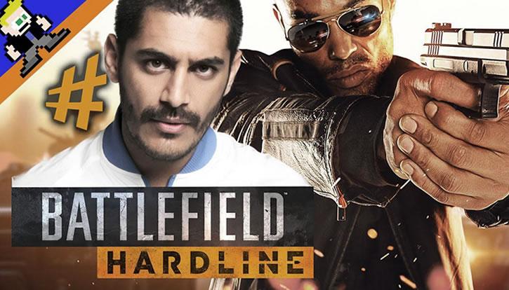 Battlefield Hardline / Criolo – Convoque Seu Buda