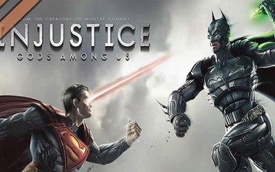 É possível haver um Injustice nos Cinemas ?