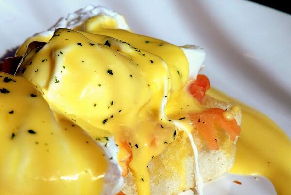 Eggs Royals