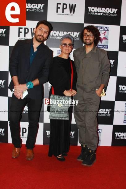 Umair Mirza, Maheen Khan and Me