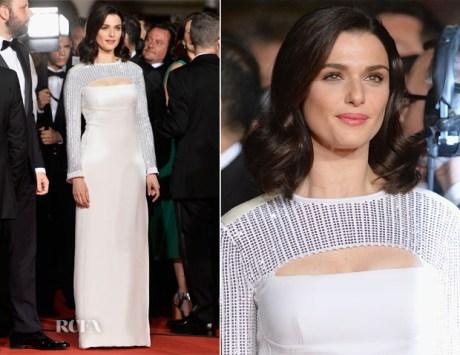 Rachel-Weisz-In-Louis-Vuitton-The-Lobster-Cannes-Film-Festival-Premiere