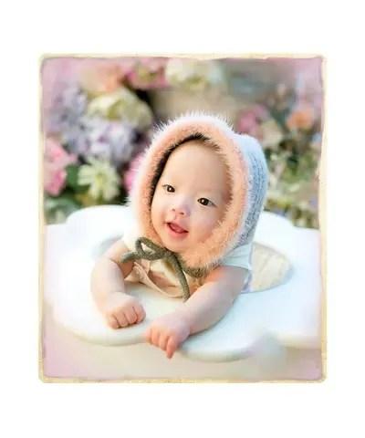 赤ちゃん 笑う