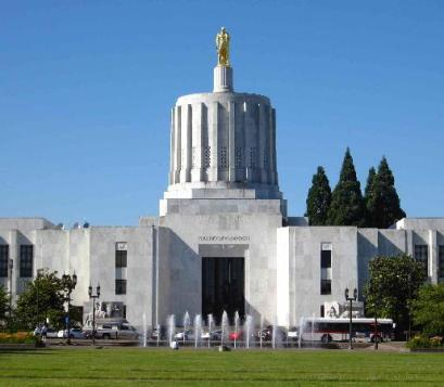 oregon-state-capitol