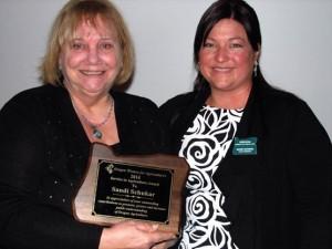 2014 Service to Ag Award
