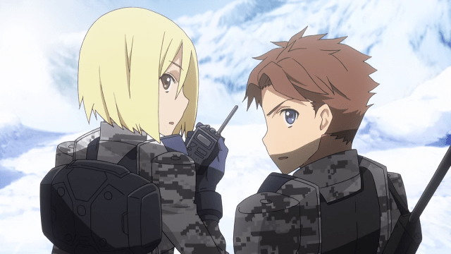 [ByakRaws] Heavy Object - PV0 [Webrip]_001_2152