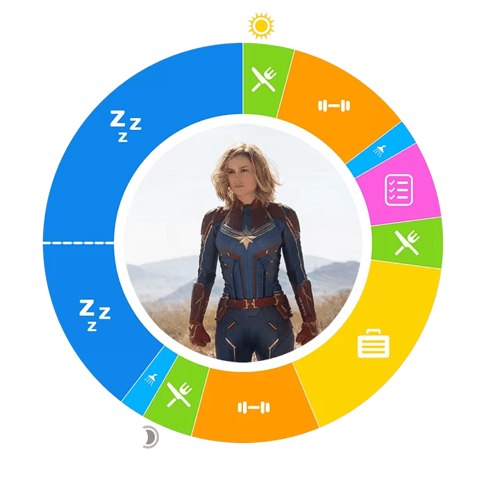 O-BrieLarson-700Compressed Day in the Life: Brie Larson