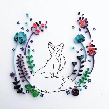 paper-quilling-illustrations-meloney-celliers-3