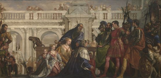 Paolo_Veronese_-_The_Family_of_Darius_before_Alexander_-_Google_Art_Project