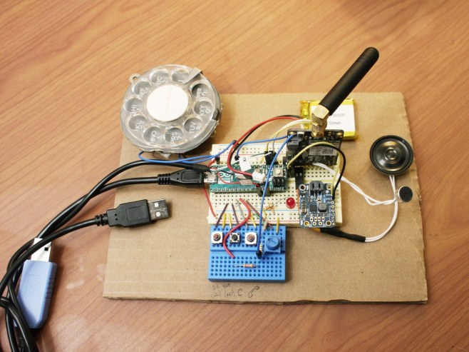 Gear-Inline-RotaryCellphone_proof_of_principle