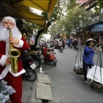 Vietnam Christmas