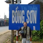 Alex In Bong Son