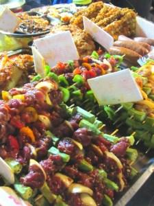 Best Street Food Streets in Saigon 3