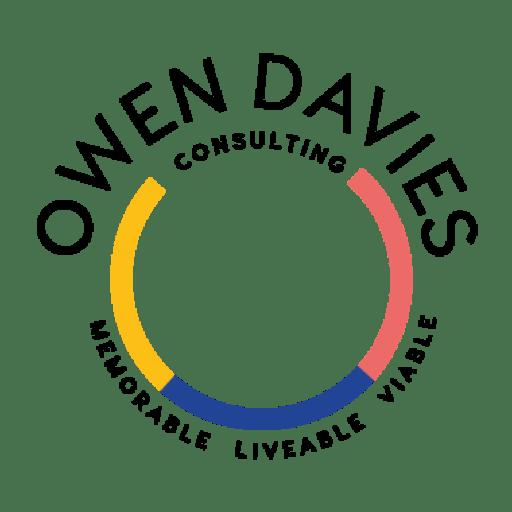Owen Davies Consulting