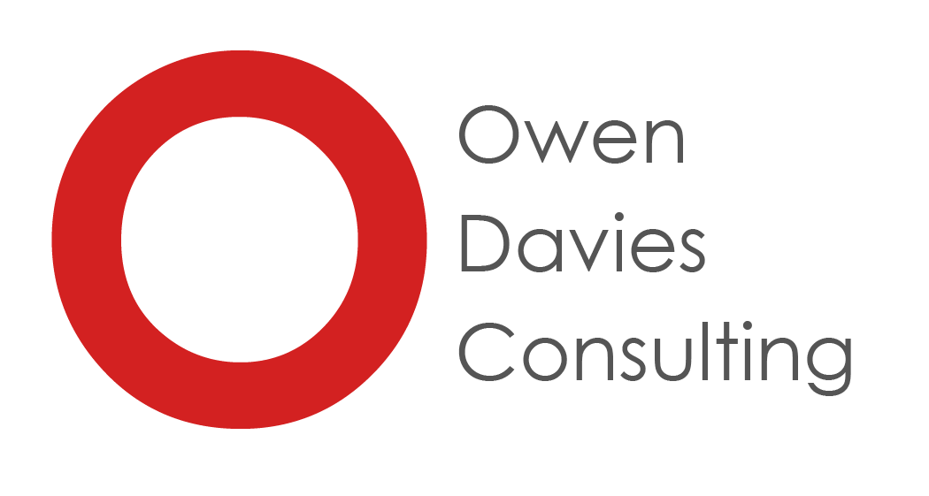 Owen Davies Consulting