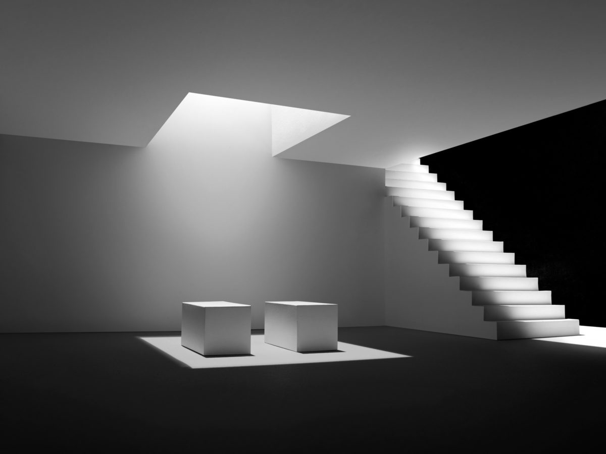 Shadow Spaces