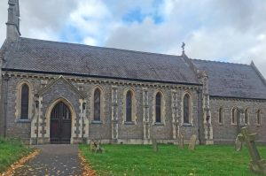 All Saints Church, Dunsden