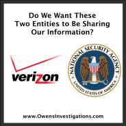 Is the Government Listening to Your Phone Calls?