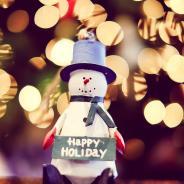 12 Days of Christmas Tips