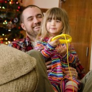 12 Days of Christmas Tips – Day 5: Holiday Tips for Divorced Families