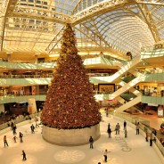 12 Days of Christmas Tips – Day 4: Mall Safety Tips