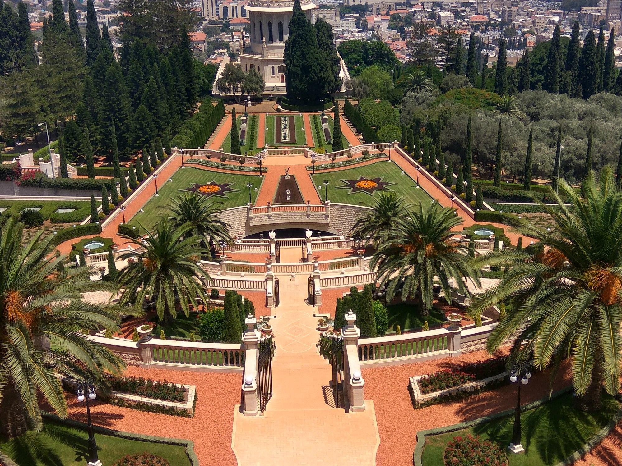 Israel – Haifa, Tel Aviv & Acre – Owen Travels
