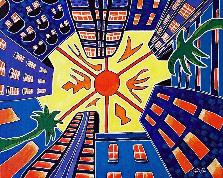 Miami, 1969 - Original