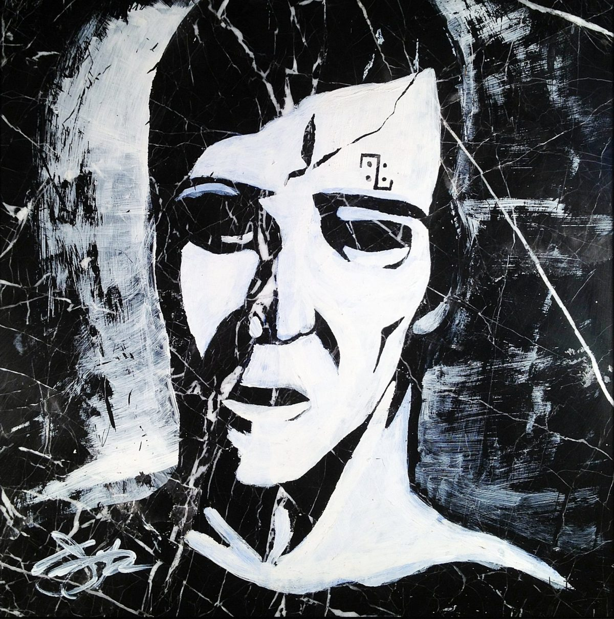 Owen York Art - Young Portal