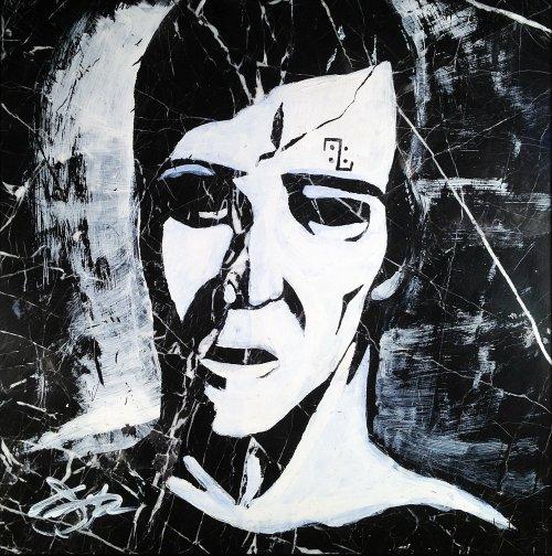 Young Portal -- Owen York Art