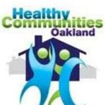 healthy communities logo