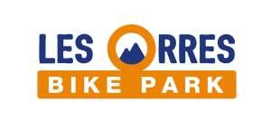 bike park les orres logo HD