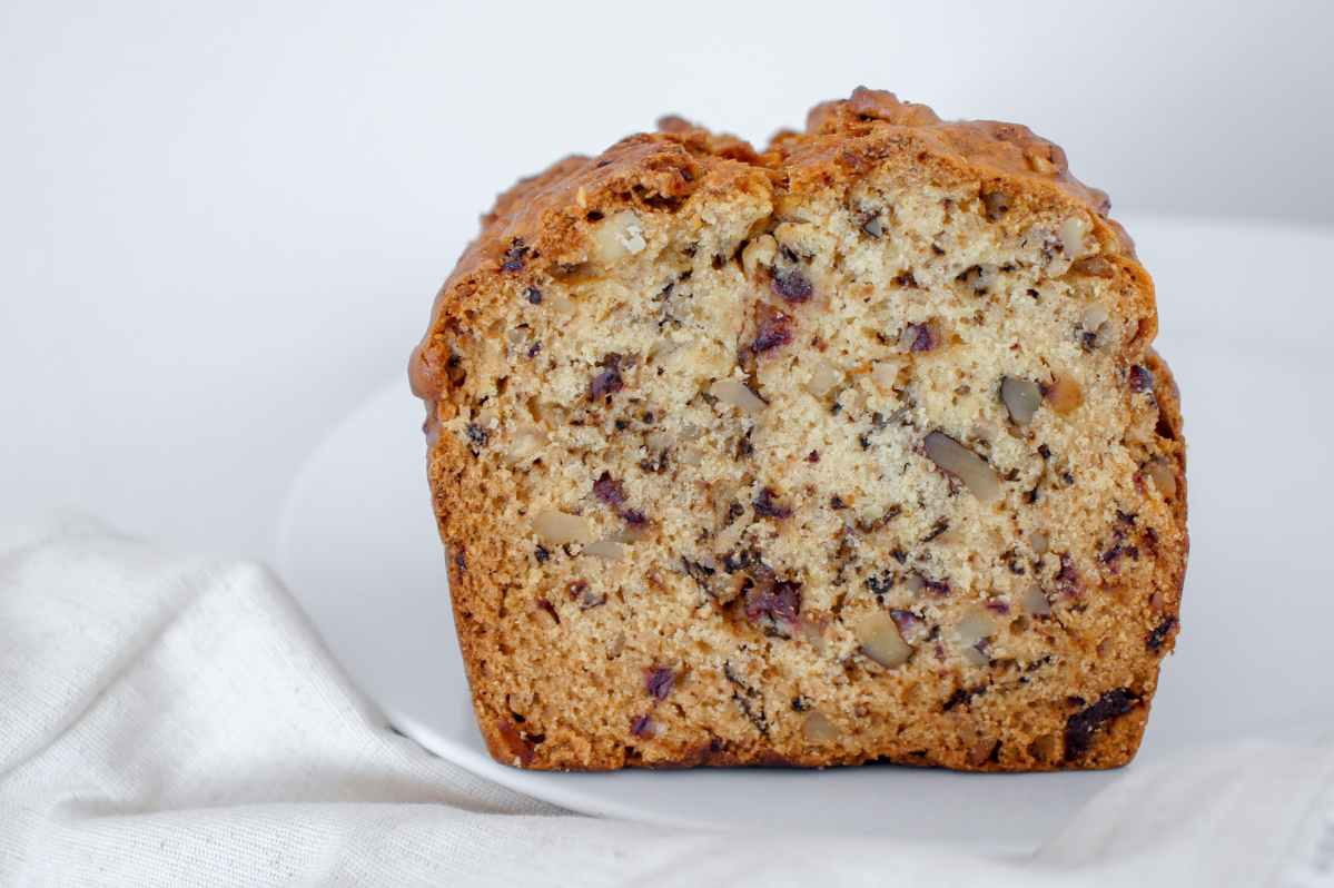 Date & Nut Bread