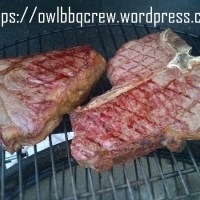 Der Steak Test : T-Bone Steak vom Metzger nebenan und von www.sippel-beef.de