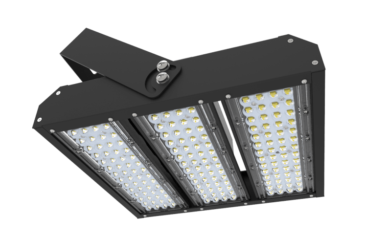 Image of a Graphene LED Flood Light