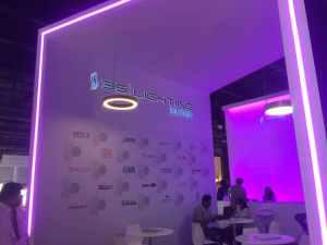 Light Middle East, LED industrial lighting trip