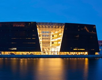 The Royal Library, Copenhagen