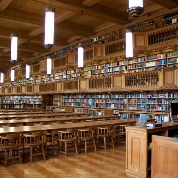 University of Leuven Central Library, Leuven