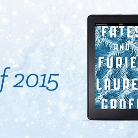 """Amazon's """"Best Books of 2015"""" 12"""