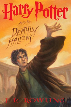 Harry Potter and the Deathly Hallows - J. K. Rowling 18