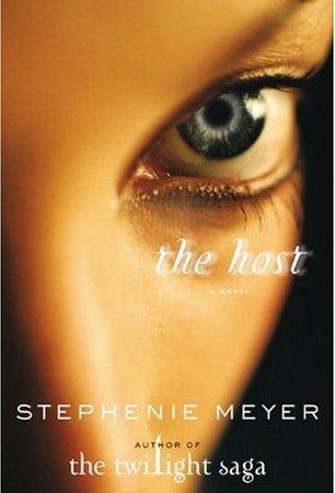 The Host - Stephenie Meyer 30