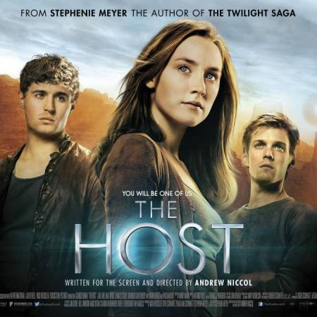 The Host - movie adaptation 24