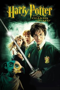 Harry Potter - movie adaptations 2