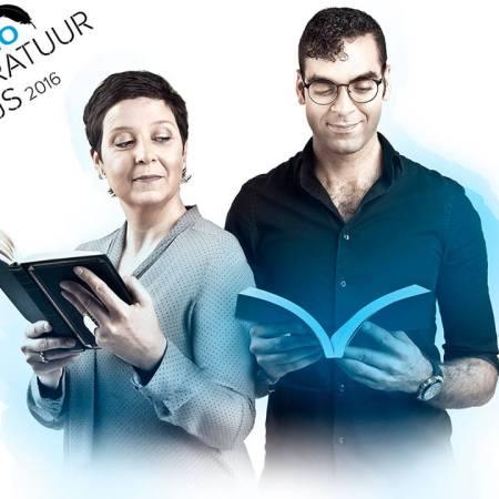 Book Award: Fintro Literatuurprijs 3