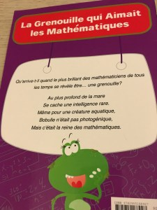 The Frog who Loved Mathematics - Faiz Kermani 2
