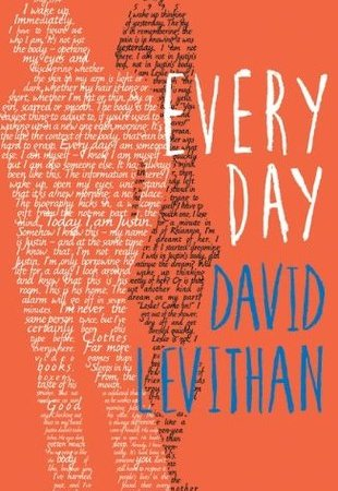 Every Day - David Levithan 36