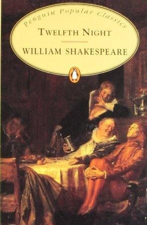 Twelfth Night - William Shakespeare 12